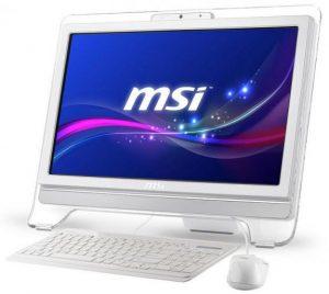 MSI Wind-Top AE2070