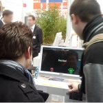 CeBIT 2012 - Braincademy