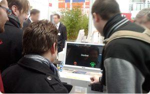 CeBIT 2012 - Braincademy